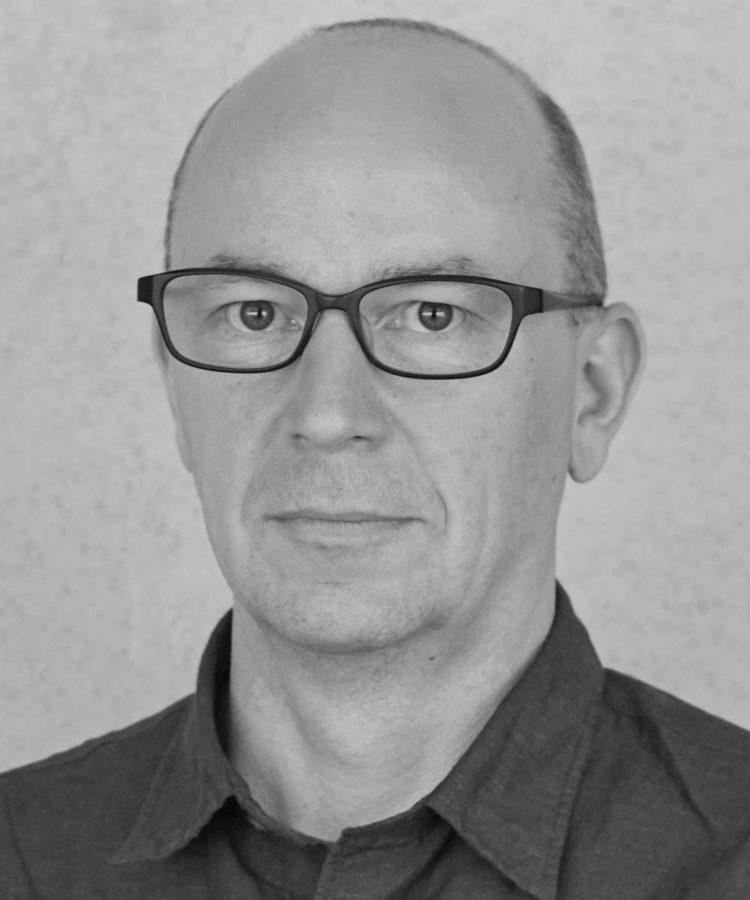 Designer Ansgar Vollmer