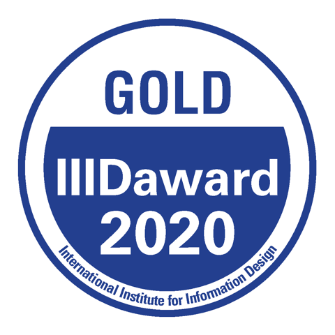 IIIDaward-2020-gold