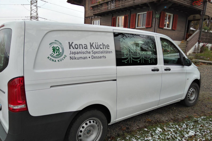 Konakueche-Auto