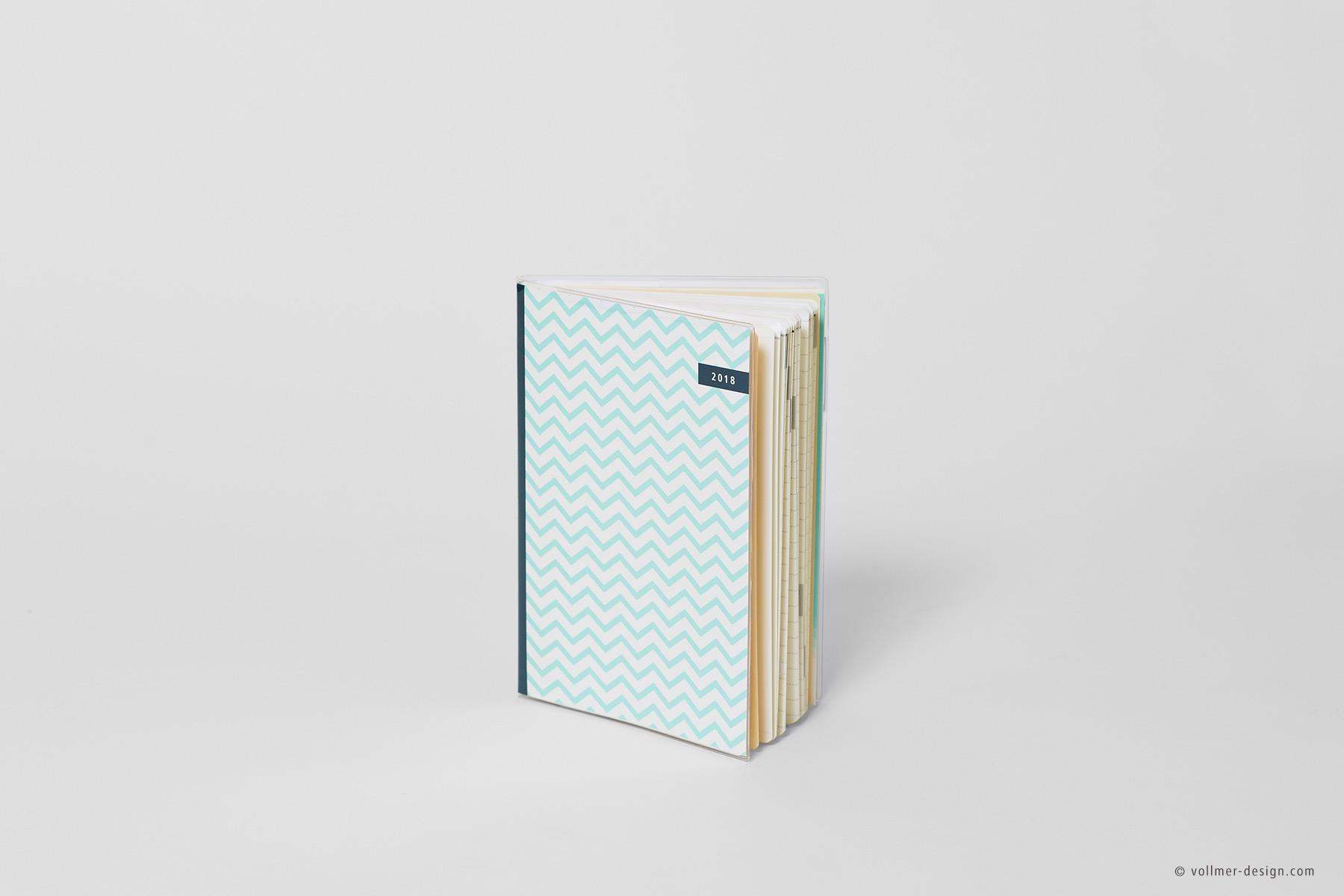Calendar Cover 大学生向けスコラ手帳