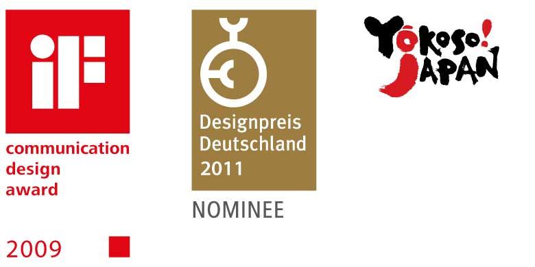 iF Award Designpreis Deutschland
