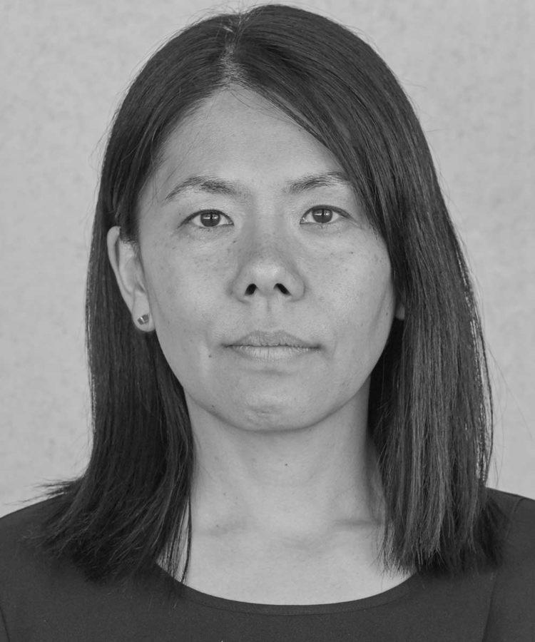 Designer Yoshiko Tajima / 田嶋 佳子